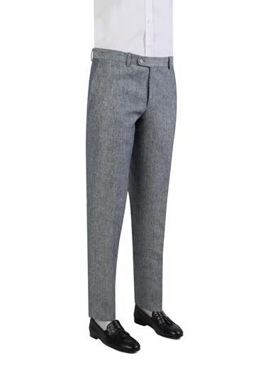 Damat Klasik Pantolon Mavi